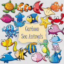 sea animal art free download clip art free clip art on