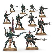 dark eldar codex review a change for the better