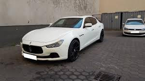 maserati ghibli sport package maserati ghibli deal car u2013 top cars seller