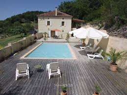 quercy near to montcuq quercy stone farmhouse with 3 bed guest