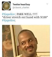Face Stretch Meme - stella dimoko korkus com funny nigerian police memes