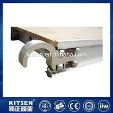 2016 sell biljax type scaffolding platform scaffold plank