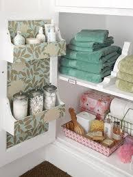 Bathroom Cabinet Organizer Under Sink by Best 20 Under Bathroom Sinks Ideas On Pinterest Under Bathroom