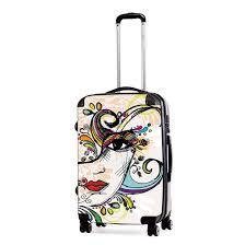 koffer design koffer design koffer bedruckt xl trolley motiv 1 ein