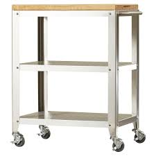 cucina kitchen faucets boos cucina americana kitchen cart with butcher block top