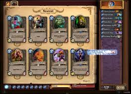 tcg android tcg hearthstone heroes of warcraft coming to android in 2014