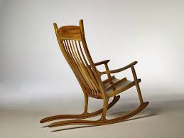 Real Wood Rocking Chairs Wood Rocking Chair Interesting Rocking Chair Designs Vary In