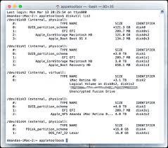 reset nvram yosemite terminal mac or macbook doesn t recognize external drives troubleshooting
