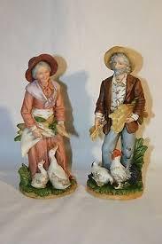 home interior figurines figurines collection on ebay