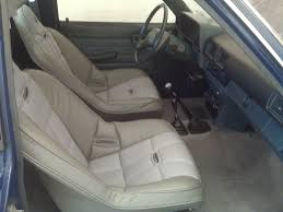 Ford Ranger Truck Seats - show off your swapped in seats page 2 yotatech forums