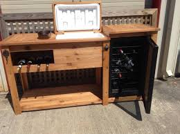 Mini Fridge Bar Cabinet Homes Zone Mini Fridge Bar Cabinet