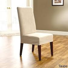 Covers For Dining Room Chairs How To Cover Dining Room Chair Seats With Plastic Fabric Covered