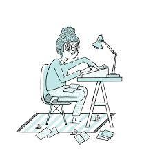 art design jobs leeds licaf selfie kristyna baczynski illustration comics design