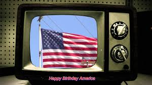 Flags Of The United States Happy Birthday America The United States Of America Usa Youtube