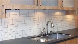 kitchen glass subway tile backsplash glass wall tiles slate
