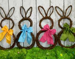 decorations for easter easter decorations etsy