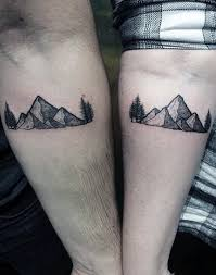 forest small simple tattoos pictures to pin on pinterest tattooskid
