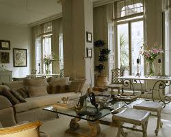 Gray And Beige Living Room Sofa Beige Sofa Photos Design Ideas Remodel And Decor Lonny
