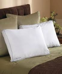 bed pillows for side sleepers trouble sleeping not anymore with side sleeper pro pillow all