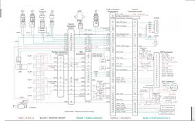 international 4700 dt466e diagram 2007 international 9200 wiring