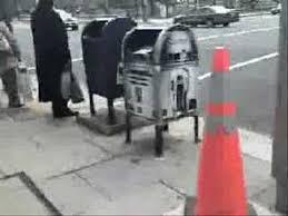 mailbox spr che r2 d2 wars mailbox