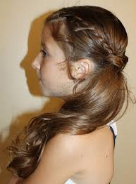 How To Make Hairstyles For Girls by 55 Attractive Side Ponytail Hairstyles For Girls Stylishwife
