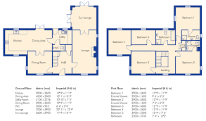 floor plans for 5 bedroom homes 5 bedroom house floor plans lightandwiregallery
