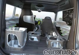 renault van interior renault frendzy concept car web exclusive photo u0026 image gallery