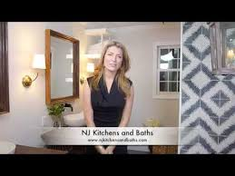 nj kitchens and baths hgtv genevieve gorder testimonial youtube