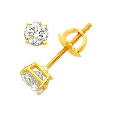 diamond earrings with price solitaire earrings buy solitaire earrings online at best price