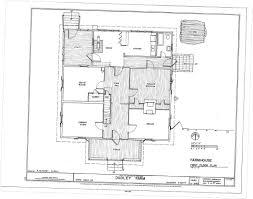 floor plans for old farmhouses simple farmhouse floor plans 2018 ilcorrieredispagna com