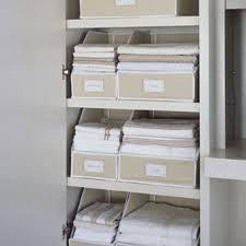 organize linen closet ideas best 25 small closets on pinterest a 0