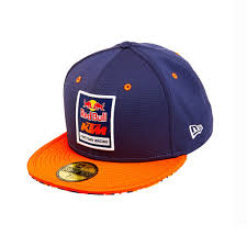 red bull motocross helmet sale aomc mx redbull ktm factory racing mesh fitted hat navy orange