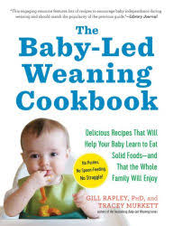 Barnes And Noble Baby Baby Led Weaning Helping Your Baby To Love Good Food By Gill