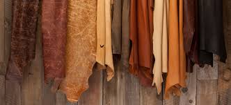 Upholstery Hides American Bison Leather U2022 Buffalo Leather Hides U0026 Sides At