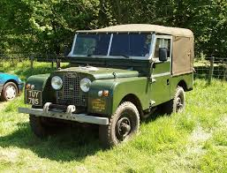 classic land rover for sale on classiccars com 1900 land rover defender vintage rides land rover vintage