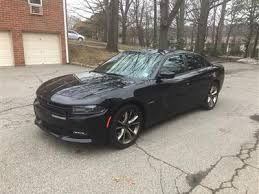 lease dodge charger rt dodge lease deals in york york swapalease com