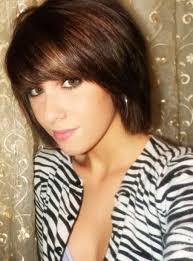 back viewof short shag hairdstyles beauty short shag hairstyles back view black shag hairstyles ideas
