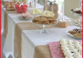 Kitchen Shower Ideas Bridal Shower Table Decoration Ideas 176633 Pink Bridal Shower