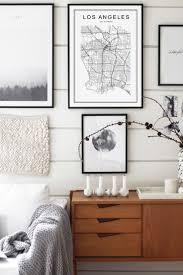 Los Angeles Map Poster by The 25 Best Los Angeles California Mapa Ideas On Pinterest Ruta
