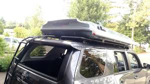 Baja Rack Fj Cruiser Ladder by 2015 Toyota 4runner Trail Premium W Kdkdss Overland Build Done