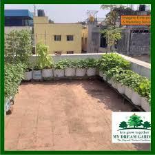 terrace gardening mdg terrace garden package 1