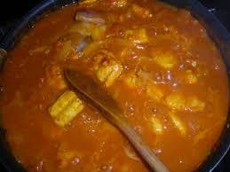 cuisiner poisson surgelé recette curry de poisson blanc aux tomates cuisinez curry de