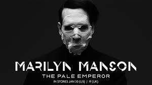 Thanksgiving Date In Canada Marilyn Manson Schedule Dates Events And Tickets Axs