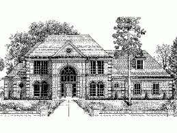 Georgian Colonial House Plans Creole Style House Plans Traditionz Us Traditionz Us