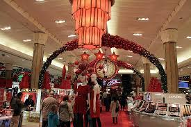 Macy S Christmas Decorations Macy U0027s Inside Xmas Decor Picture Of Macy U0027s Herald Square New