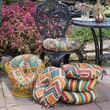 Small Bistro Chair Cushions Bistro Chair Cushions Hayneedle