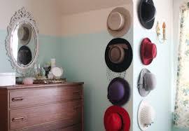 Wardrobe Organization Wardrobe Organization Hat Storage U0026amp Display Apartment Therapy