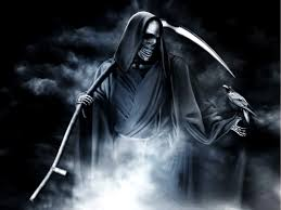 horror halloween background central wallpaper grim reaper hd wallpapers