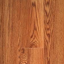 Oak Laminate Flooring Lowes Shop Style Selections 6 1 In W X 47 64 In L Westmont Oak Embossed